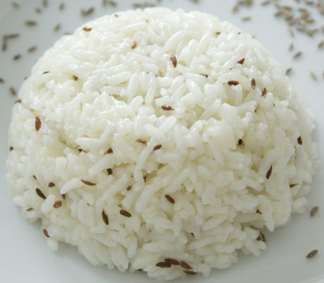 Jeera Rice / Rice