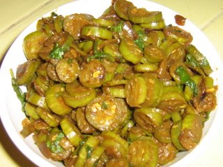 seasonal Tinda Masala